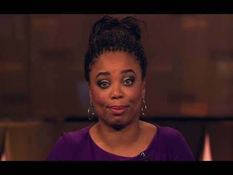 "Jemele Hill Tweets ""Straight Black Men Are The White People of Black People"""