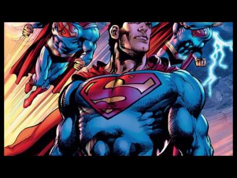 Superman Powers and Abilities DC Comics