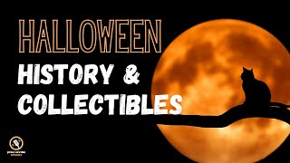 America's Love of Halloween & It's Spooky Collectibles PBS