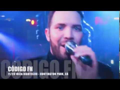 Código FN- Ibiza Nightclub - Huntington Park, CA