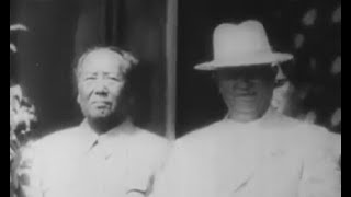 A look into the Sino-Soviet Split