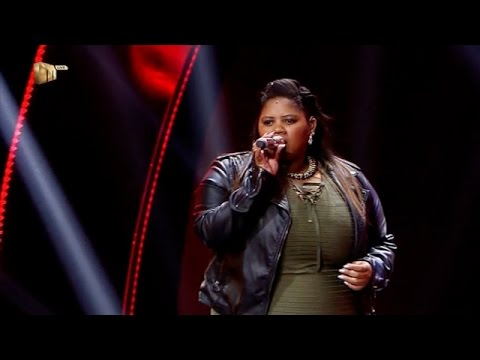 Idols SA Season 12 | Top 4 | Noma: The Weakness In Me