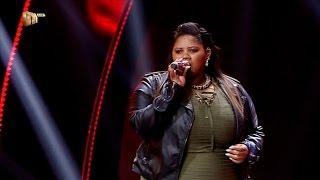 Idols SA Season 12 | Top 4 | Noma: The Weakness In Me