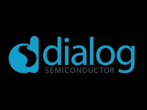 Dialog Semiconductor shows Bluetooth LE, LED, pressure sensitive displays and Audio Beam forming