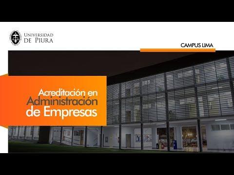 ¡ADE Campus Lima-Rumbo a la Acreditación Internacional ACBSP 2018!