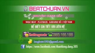 [Beat] Chất Độc Mầu Da Cam - Mạnh Hùng (Phối Chuẩn)