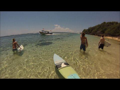 BALI SURF TRIP 2016 (HD)