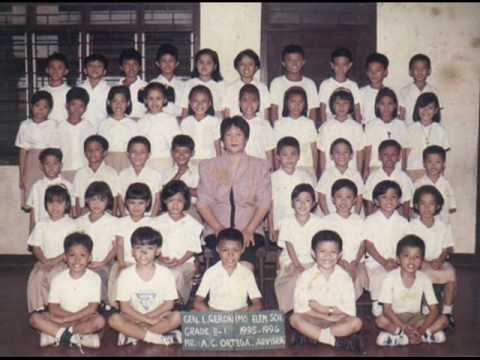 Gen. Licerio Geronimo Elementary School BATCH2000