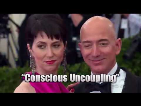 Family Law Attorney Kelly Chang Rickert DIscusses Bezos Billion Dollar Divorce