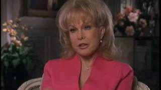 barbara eden discusses i dream of jeannie 15 years later emmytvlegends org