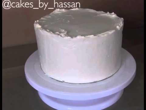 2 Tier Chocolate Drip Cake!!!