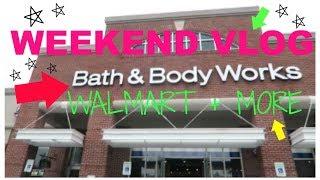 WEEKEND VLOG || B&BW, NEW SHOE…