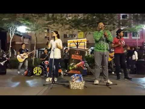 Memori Sekuntum Rindu-boboi Suara Power Ft Retmelo Buskers Cover Spoon