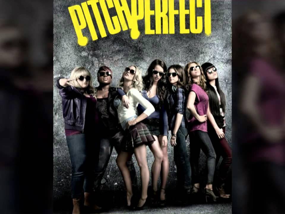 Pitch Perfect - No Diggity (Anna Kendrick, The Barden Bellas ...