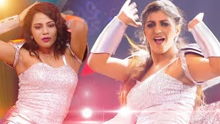 Yashika & Aishwarya Stunning Dance Performance | Bigg Boss