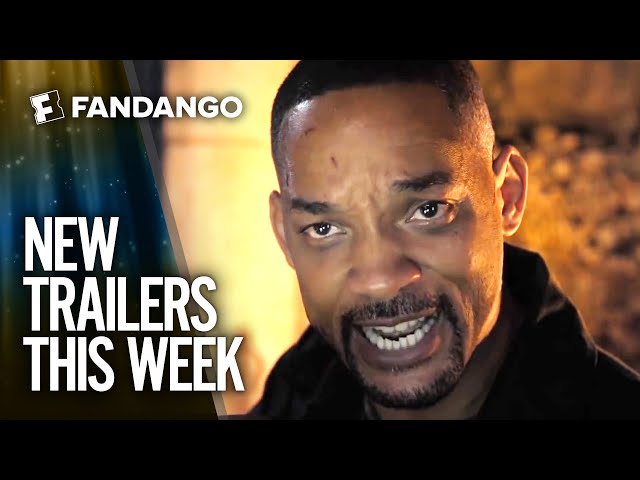 New Trailers This Week (2019) | Week 17 | Movieclips Trailers