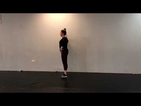 Tuesday Tip: Improving Hip Rotation & Turnout!