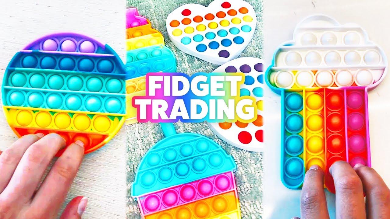 Fidget Toys TikTok Compilation 51
