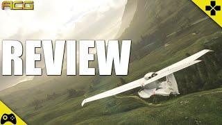 Microsoft Flight Simulator Xbox Console Review