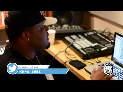 COOKING BEATS 20: KING BEEZ / BAHAMAS TO ATLANTA