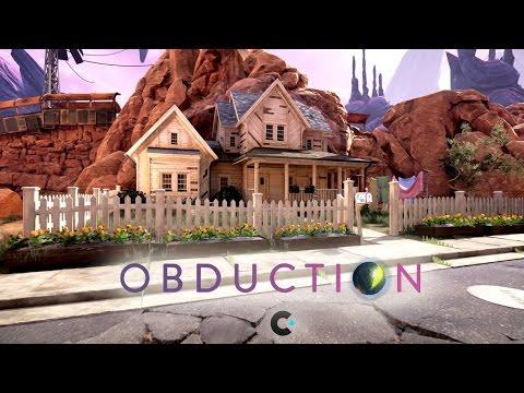 Obduction release date in Brisbane