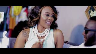 Chef 187 - Like A Blesser featuring Towela Kaira (Official Music Video)