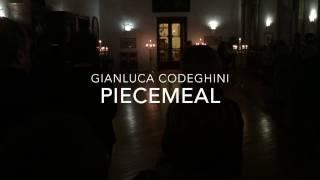 piecemeal - palazzo lantieri gorizia