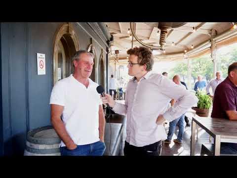 Darren Weir speaks to Punters about life as Australia's best trainer