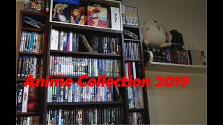Baixar Anime Collection 2019