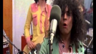 T.,Rex, Elton John & Ringo Star - Tutti Frutti
