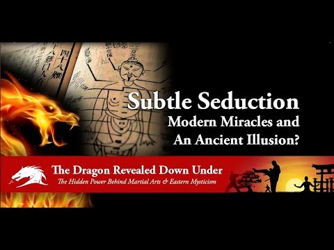 A Subtle Deception - Modern Miracles or Ancient Illusion?   part.4