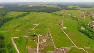 Дачный поселок Лесная поляна-2