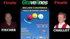 Finale de France Libre N3 Gravelines 2019 - Finale