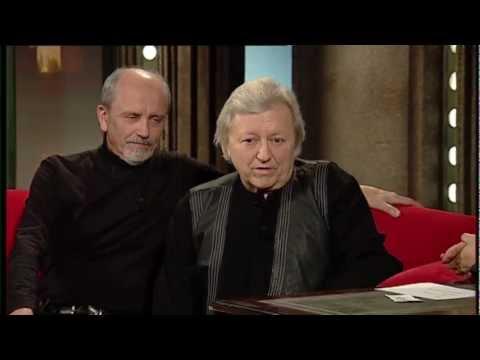 1. Václav a Jan Neckářovi - Show Jana Krause 4. 11. 2011
