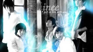 SHINee Romantic with lyrics