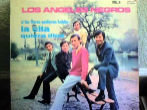 Los Angeles Negros, La Sirena De Mis Suenos