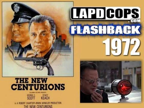 LAPDCOPS FLASHBACK: THE NEW CENTURIONS