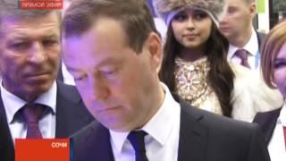 видео Министерство финансов и экономики Республики Хакасия Абакан