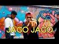 - JACSON ZERAN #DISSBACK RHOSY SNAP JAGO JAGO