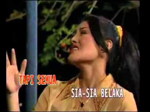CINTAKU BULAT BULAT cici faramida @ lagu dangdut