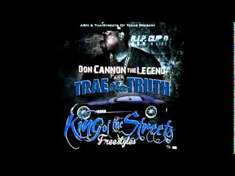 Trae Tha Truth: You Don't Know Nothin (King Of The Streets: Freestyles) (HD)
