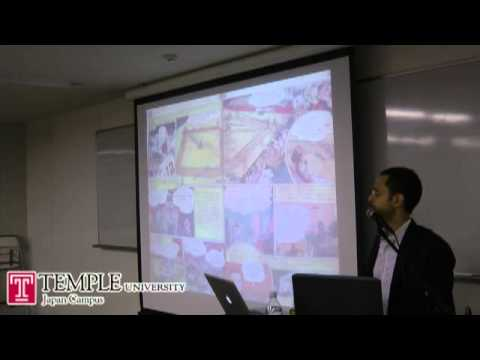 Public Lecture Video (3.02.2012) : Japan & African Americans from the Russo-Japanese War...