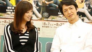 「エンタステージ」http://enterstage.jp/ ニール・サイモン脚本のミュ...