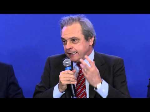 Intervention de Louis Vogel lors de la convention thématique sur la sécurité des Républicains