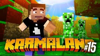 EXPLOSIONES || KARMALAND #15
