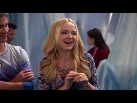Лив и Мэдди - Муки выбора - Сезон 3 серия 17 L Игровые сериалы Disney