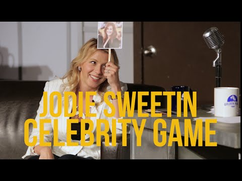 Celebrity Game with Jodie Sweetin (Netflix's Fuller House) - Episode 21