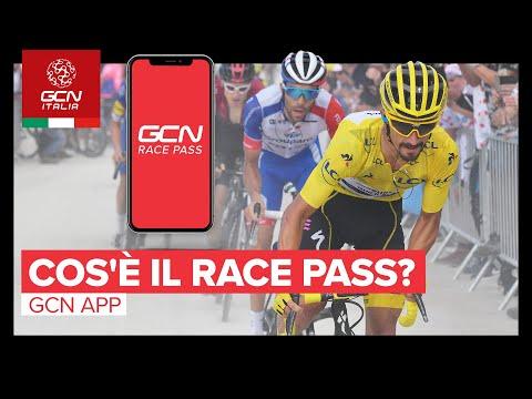 GCN Race Pass: Il Grande Ciclismo è Tornato!