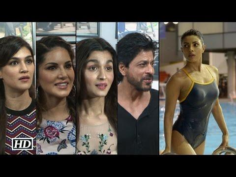 Priyanka Chopra in Baywatch: B-town Celebs REACT Mp3