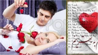 Romantic love songs ✰ Top 50 Romantic Love songs Playlist ღ Best Valentine Day Songs